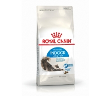 Royal Canin (Роял Канин) Indoor Longhair для длиношерстных кошек, живущих в помещении