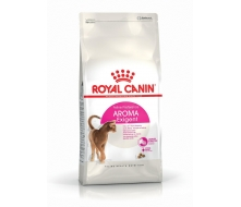 Royal Canin (Роял Канин) Aroma Exigent корм для кошек, привередливых к аромату корма