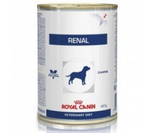 Royal Canin Renal Dog влажный