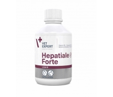 VetExpert Hepatiale Forte Liquid средство для улучшения функций печени