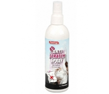 Karlie-Flamingo Anti-Scratch Spray спрей анти-царапин для отпугивания кошек