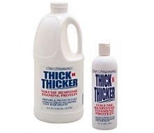 Chris Christensen THICK N THICKER Volume Foaming Protein протеиновая пенка для объема