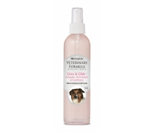 Veterinary Formula Gloss&Glide Conditioner кондиционер для собак и кошек от колтунов