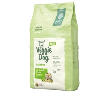 Green Petfood VeggieDog Grainfree беззерновой корм для собак