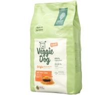 Green Petfood VeggieDog Origin вегетарианский сухой корм для собак
