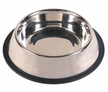 Trixie Stainless Steel Bowl миска металлическая