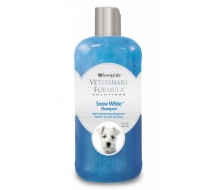Veterinary Formula Snow White Shampoo шампунь для собак и кошек со светлой шерстью