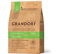 Grandorf (Грандорф) Sensitive Care Holistic Lamb & Brown Rice Mini корм для мини пород с ягненком