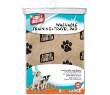 Simple Solution Washable Training+Travel Pad многоразовые пеленки