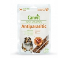 Canvit (Канвит) Antiparasitic лакомство для собак