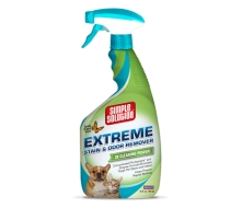 Simple Solution Extreme Stain & Odor Remover нейтрализатор запахов