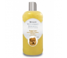 Veterinary Formula Puppy Love Shampoo шампунь для щенков