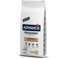 Advance Labrador Adult корм для собак породы лабрадор