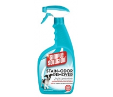 Simple Solution Stain And Odor Remover нейтрализатор запахов и пятновыводитель