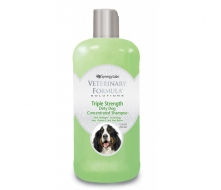 Veterinary Formula Triple Strength Dirty Dog Concentrated Shampoo грязеотталкивающий шампунь