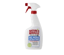 Nature`s Miracle No More Spraying антигадин