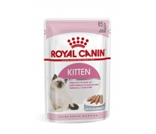 Royal Canin (Роял Канин) Kitten Loaf паштет для котят