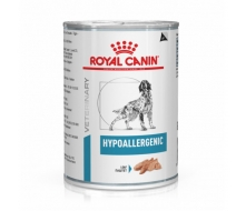 Royal Canin Hypoallergenic Dog влажный