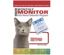 Litter Pearls Monthly Monitor индикатор рН мочи котов