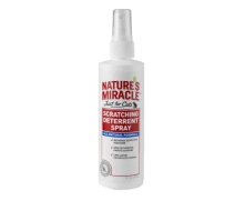 Nature`s Miracle Scratching Deterrent Spray средство против царапанья предметов