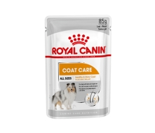 Royal Canin (Роял канин) Coat Beauty Loaf влажный корм для собак с тусклой и сухой шерстью (паштет)