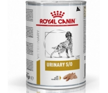 Royal Canin Urinary S/O Dog влажный корм