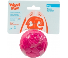 West Paw Boz Dog Ball L мяч для собак большой