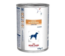 Royal Canin Gastro Intestinal Low Fat Wet влажный корм